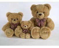 Большой медведь из трио « Семья Мишек»